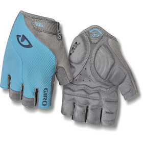Giro Strada Massa Gel Gants Femme, iceberg/midnight blue